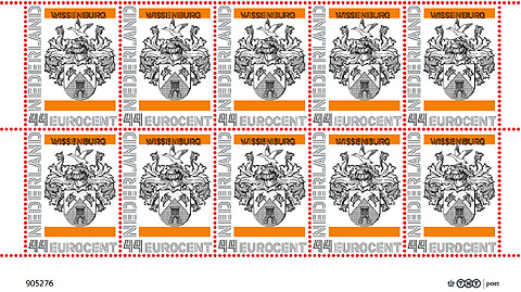 Stamps 2009